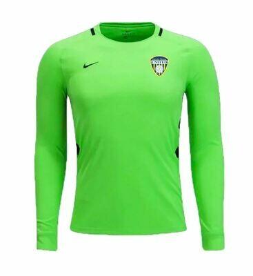 SRU Keeper Jersey