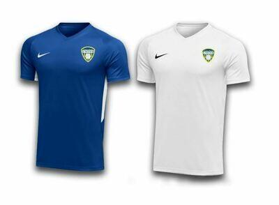 SRU Game Jerseys
