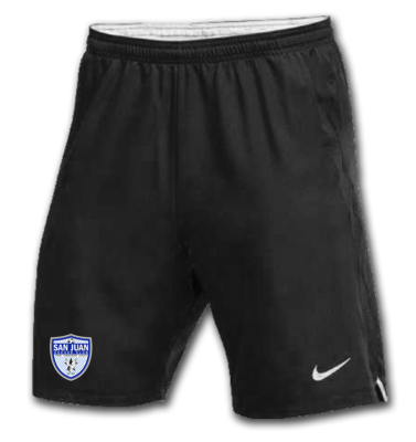 SAN JUAN Training Short