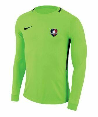 NCFC Nike Club Keeper Jersey