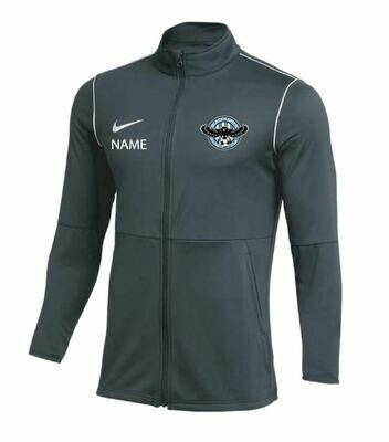 Blackhawks Club Jacket