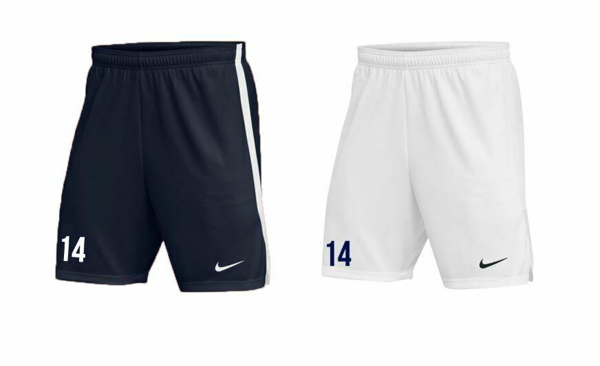 NBFC Game Shorts