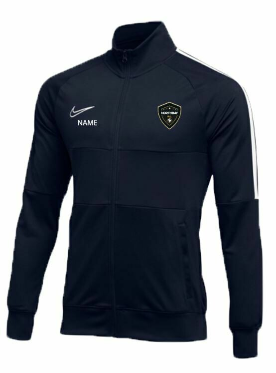 NBFC Jacket