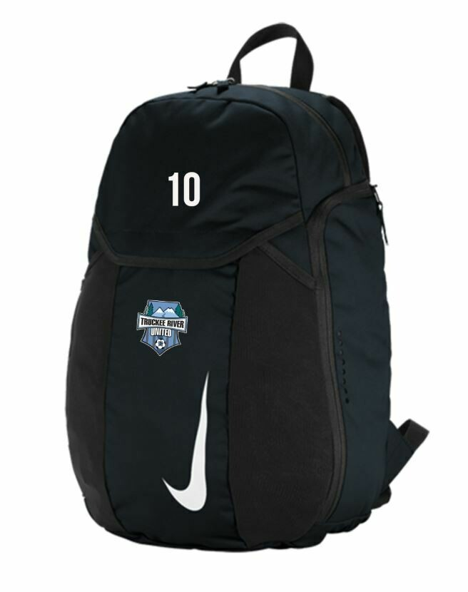 Truckee River Club Backpack