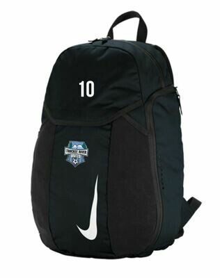 Truckee River Club Backpack