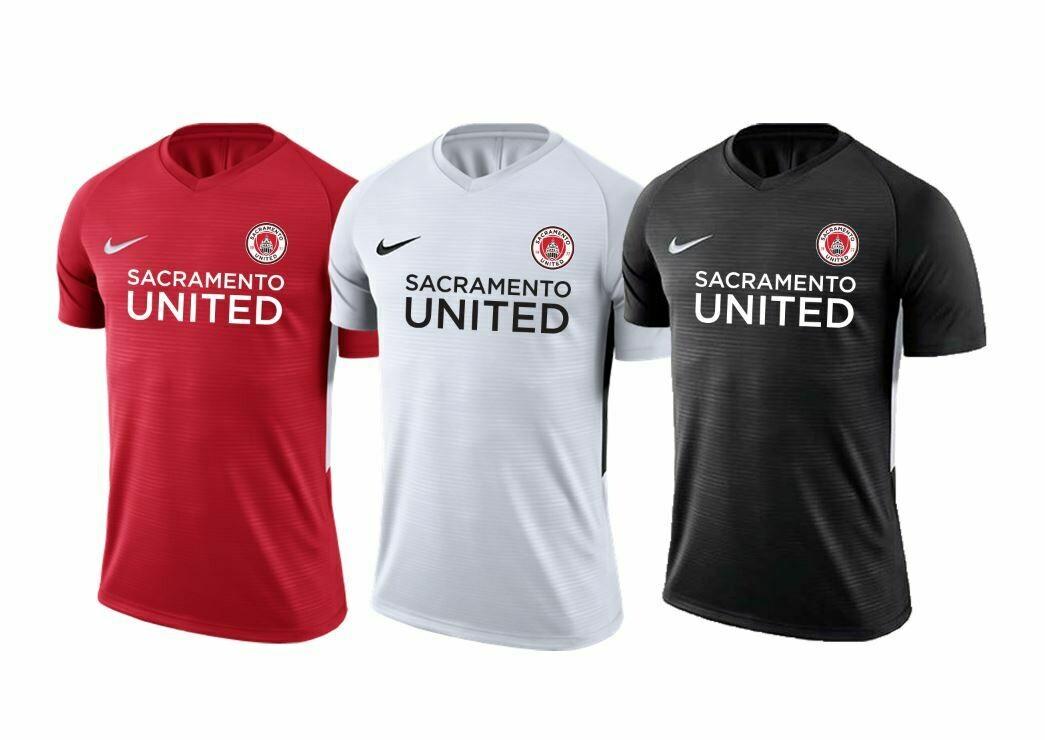 SAC UNITED Jerseys