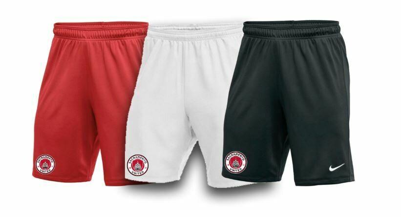 SAC UNITED Shorts