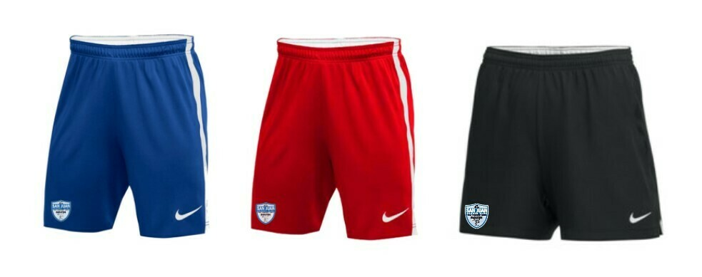 SJ SOUTH Game Shorts