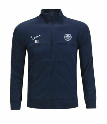 Nevada United Club Jacket