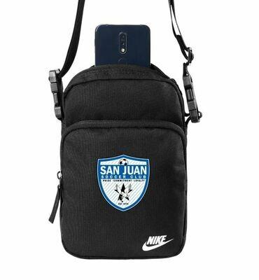SJ Nike Heritage Bag