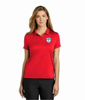 SJ Women's Nike Polo (3 Colors)