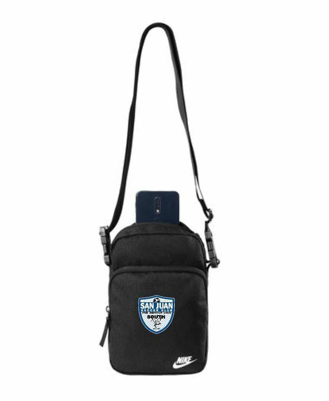 SJ South Nike Heritage Bag