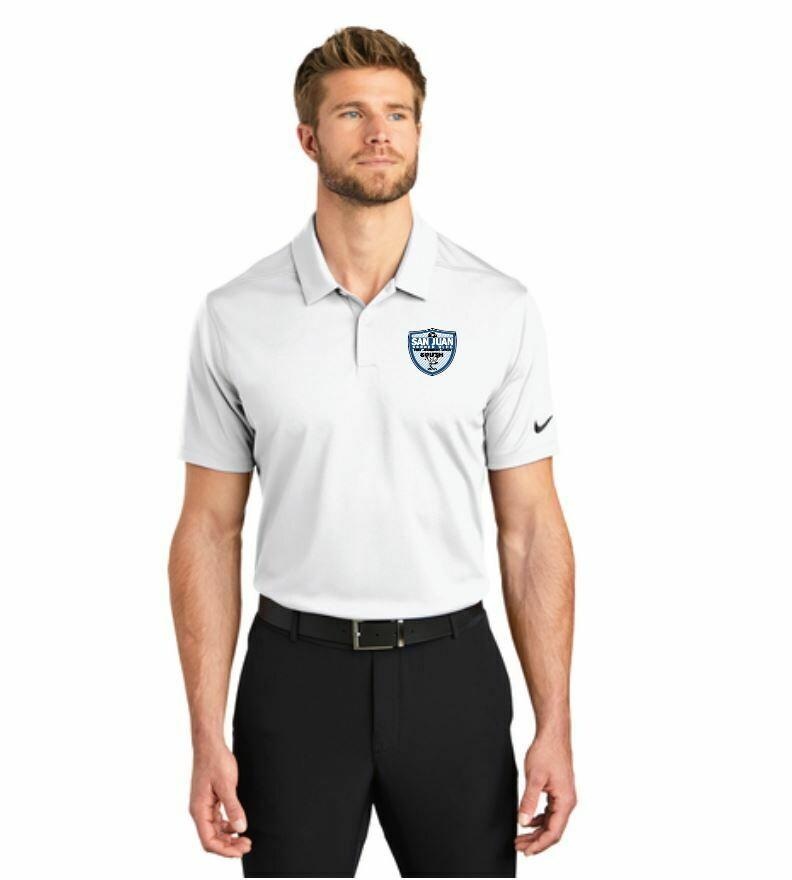 SJ South Nike Polo (3 Colors)