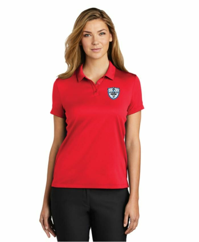 SJ South Women's Nike Polo