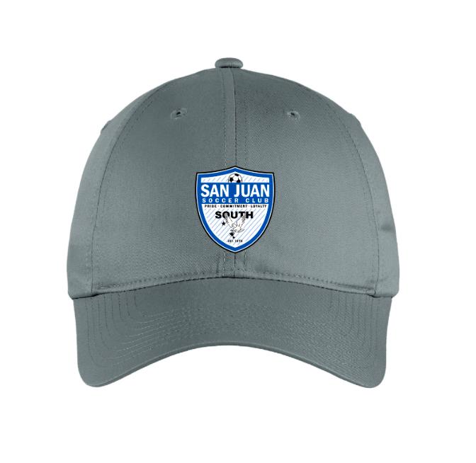 SJ South Nike Cap (5 Colors)