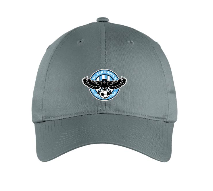 Blackhawks Nike Cap