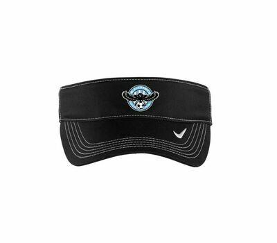 Blackhawks Nike Dri-FIT Visor (2 Colors)