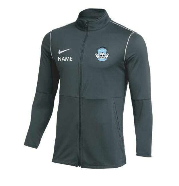 SSA Club Jacket