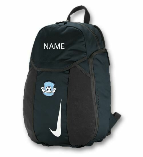 SSA Club Backpack