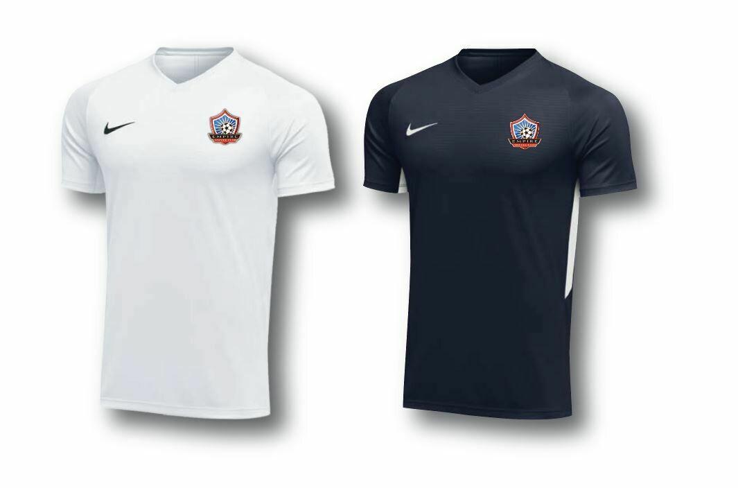 EMPIRE Game Jerseys