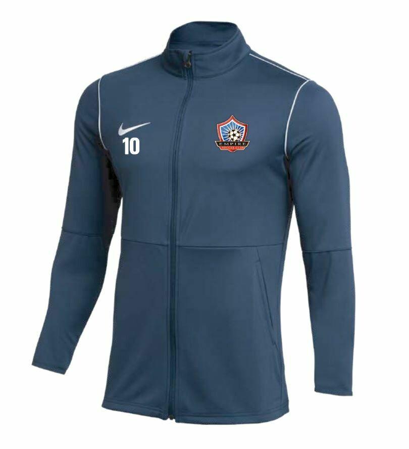 EMPIRE Club Training Jacket