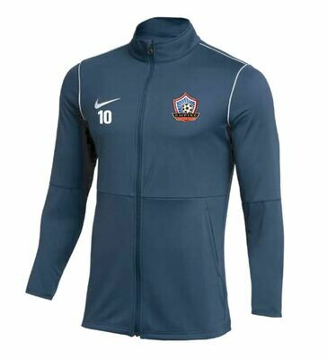 EMPIRE Club Training Jacket