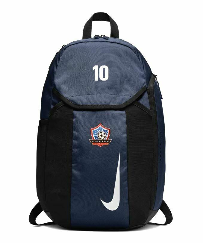 EMPIRE Club Nike Backpack