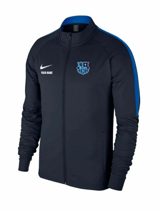 Blues FC Club Jacket