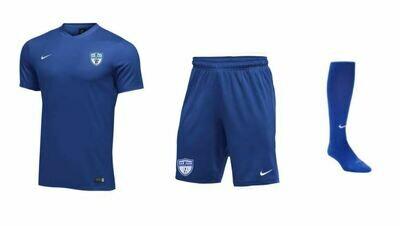 SAN JUAN 2020 U8 Academy Uniform Kit