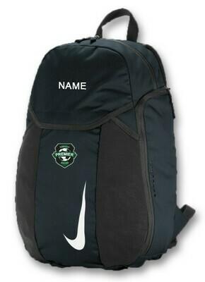 Roseville Premier Club Backpack