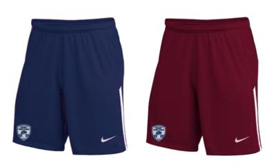 Natomas FA Game Shorts