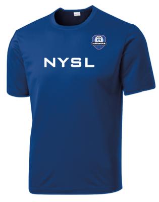 Natomas YSL Training Jersey