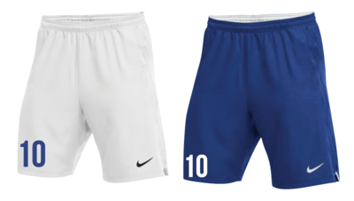 Natomas YSL Game Shorts