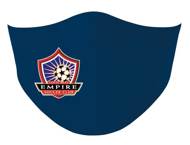 Empire SC Face Mask