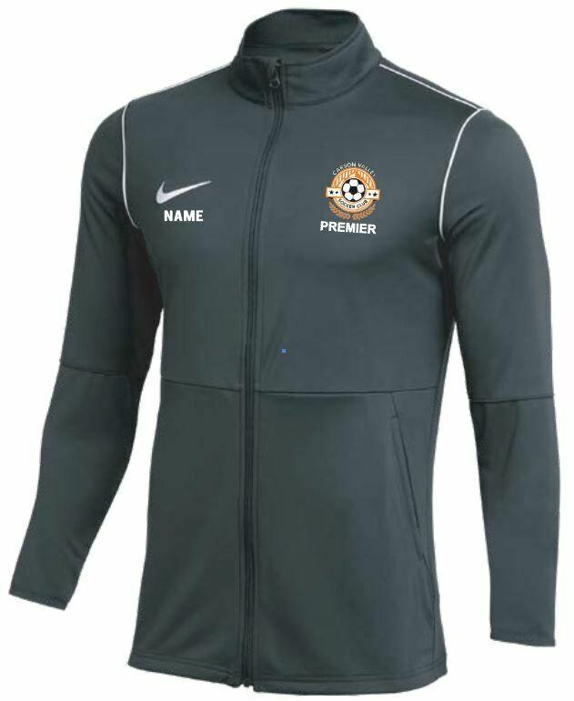 Carson Valley SC Jacket