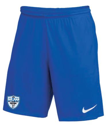 SJ SOUTH U8 Shorts