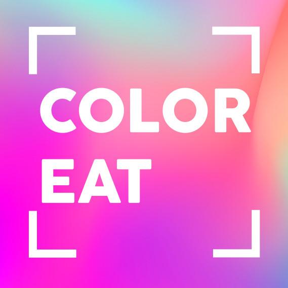 Ассорти пудр Color Eat по 10г