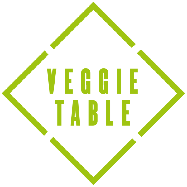 Veggie Table Delivery