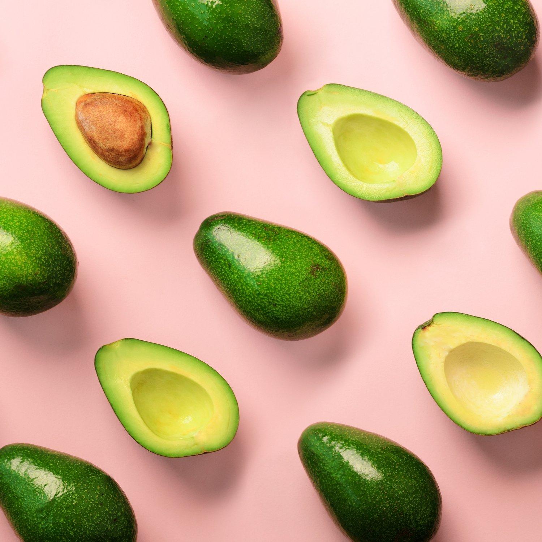 Авокадо (1 шт.)