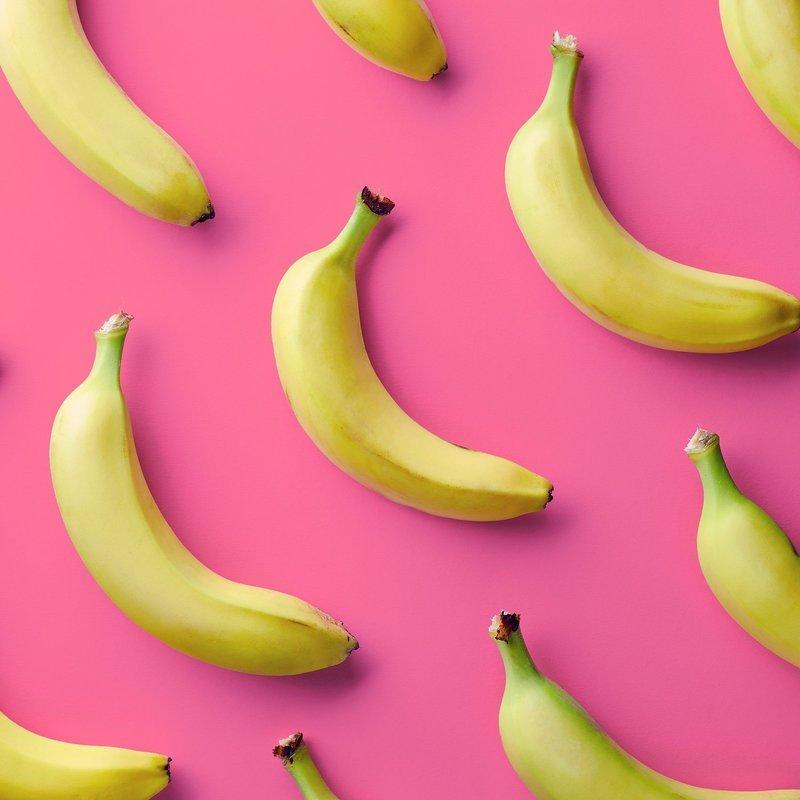 Бананы (1 связка )