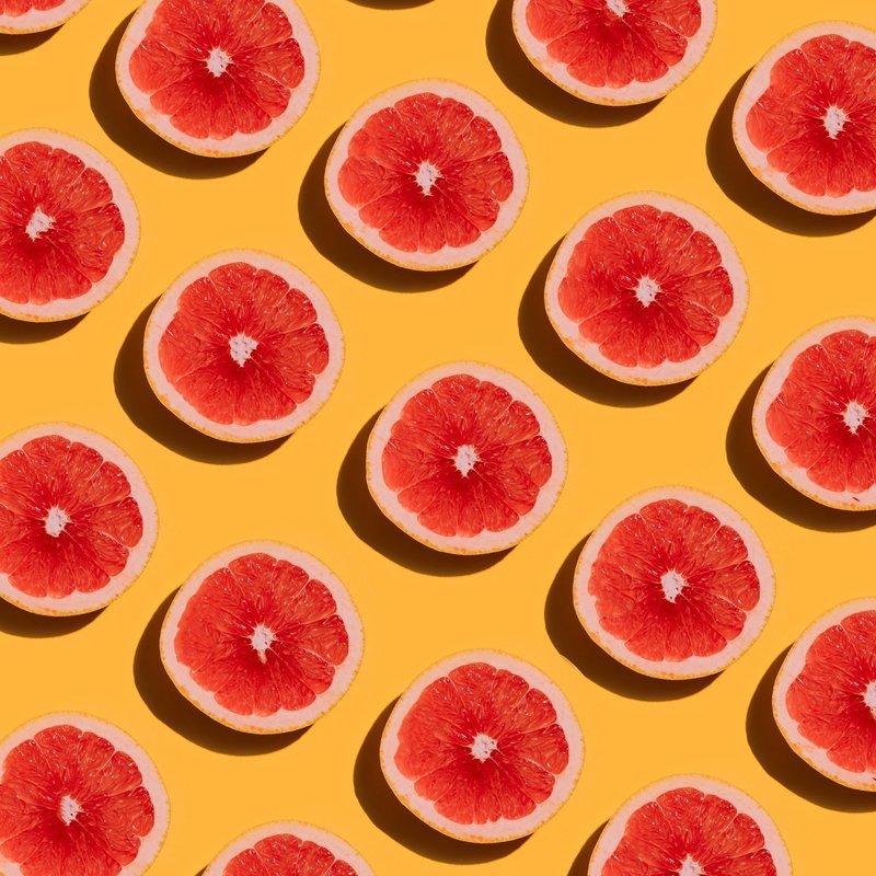 Грейпфруты (1 кг.)