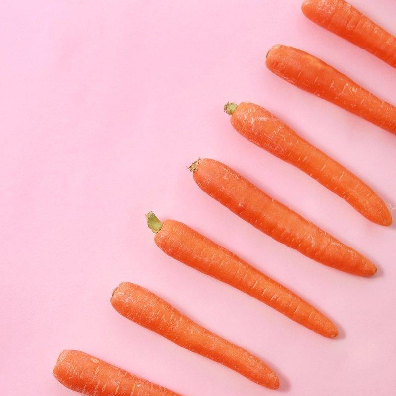 Морковь (1 кг.)