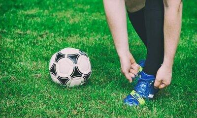 Futsal Academy: Grades 3-8