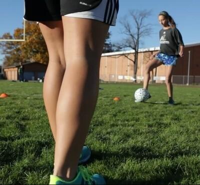 Soccer Studs: Grades K-5