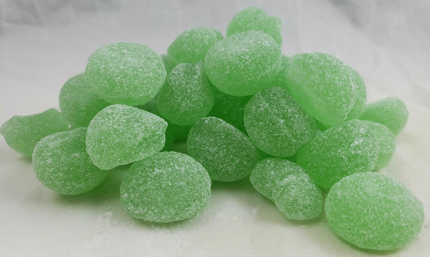 Gooseberry Old-Fashioned Hard Candy