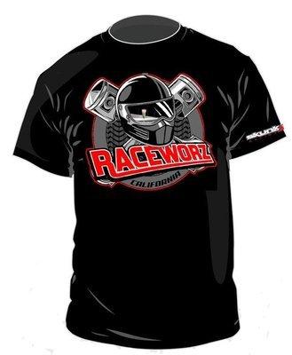 RaceWorz Outlaw T-Shirt