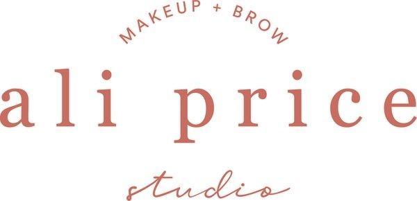 Ali Price Makeup and Brow Studio Online Store