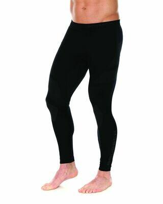 BRUBECK Dry fekete aláöltő nadrág ffi
