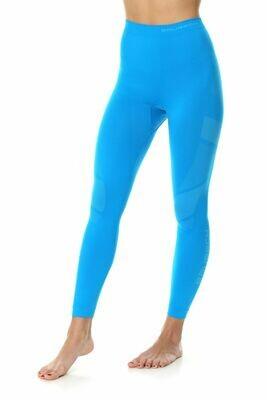 BRUBECK Dry kék aláöltő nadrág női