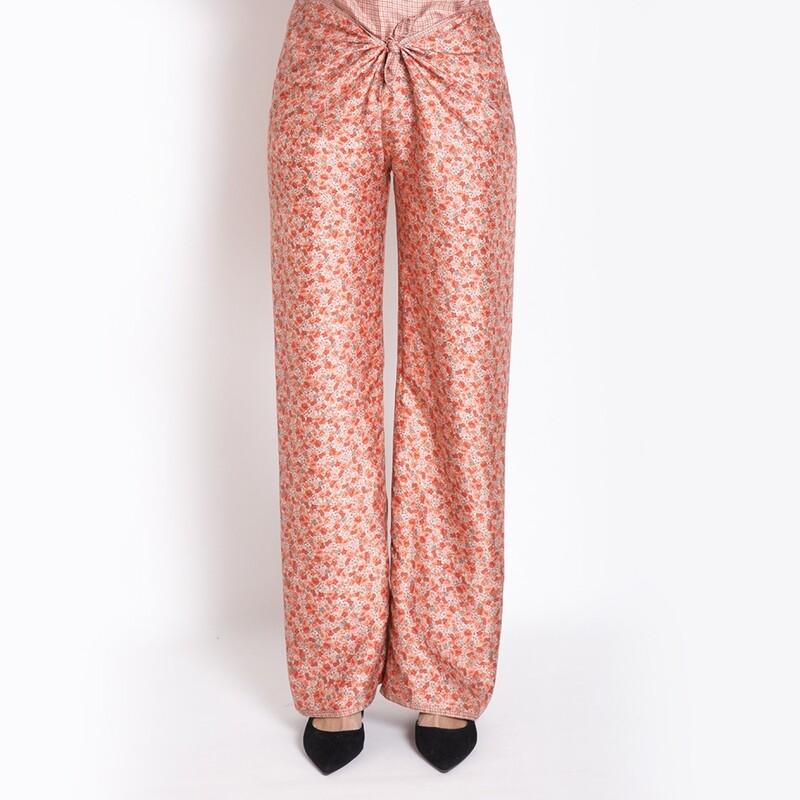 Pantalone Double Rose - Luluredgrove